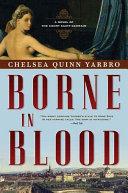 Borne in Blood ebook