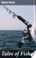 Tales of Fishes Pdf/ePub eBook