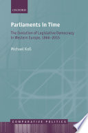 Parliaments in Time