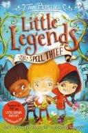 The Spell Thief Pdf/ePub eBook