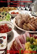I menù di Pasqua fra tradizione e novità