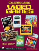 Collecting Classic Video Games