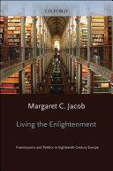 Living the Enlightenment Pdf/ePub eBook