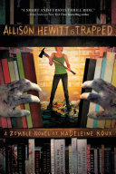 Allison Hewitt Is Trapped ebook