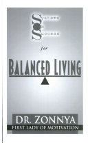 Systems on Success for Balanced Living Book PDF