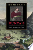 The Cambridge Companion to Bunyan