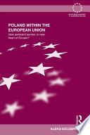 Poland Within the European Union