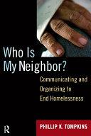 Who is My Neighbor? [Pdf/ePub] eBook