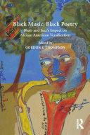 Black Music, Black Poetry Pdf/ePub eBook