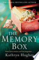 The Memory Box  A beautiful  timeless and heartrending story of love in a time of war Book