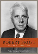 The Letters of Robert Frost, Volume 3 [Pdf/ePub] eBook