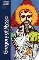Gregory of Nyssa (CWS)