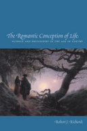 Pdf The Romantic Conception of Life Telecharger