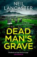 Dead Man   s Grave  DS Max Craigie Scottish Crime Thrillers  Book 1