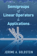 Semigroups of Linear Operators and Applications