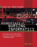 Essentials Of Nursing Informatics Book PDF