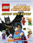 Lego Dc Super Heroes Heroes Into Battle Ultimate