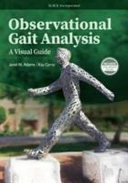 Observational Gait Analysis Book PDF