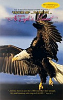 ''Excuse Me''... I'm Having... an Eagle's Moment!