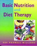 Basic Nutrition and Diet Therapy Book