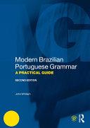 Modern Brazilian Portuguese Grammar Pdf/ePub eBook