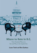 Where to Date in D C