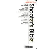 Shooter s Bible
