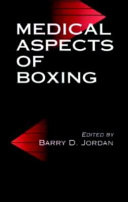 Medical Aspects of Boxing