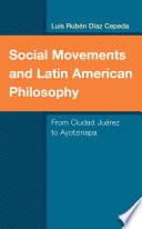 Social Movements and Latin American Philosophy