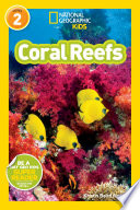 National Geographic Readers Coral Reefs