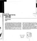 Area Wage Survey