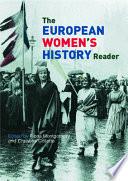 The European Women s History Reader