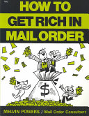 How to Get Rich in Mail Order Book PDF