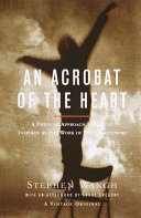 Cover of An Acrobat of the Heart
