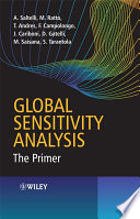 Global Sensitivity Analysis