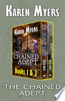 The Chained Adept (1-2)