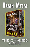 The Chained Adept (1-2) ebook