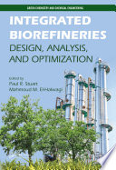Integrated Biorefineries