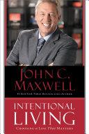Intentional Living Pdf/ePub eBook