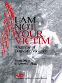 I Am Not Your Victim Pdf/ePub eBook