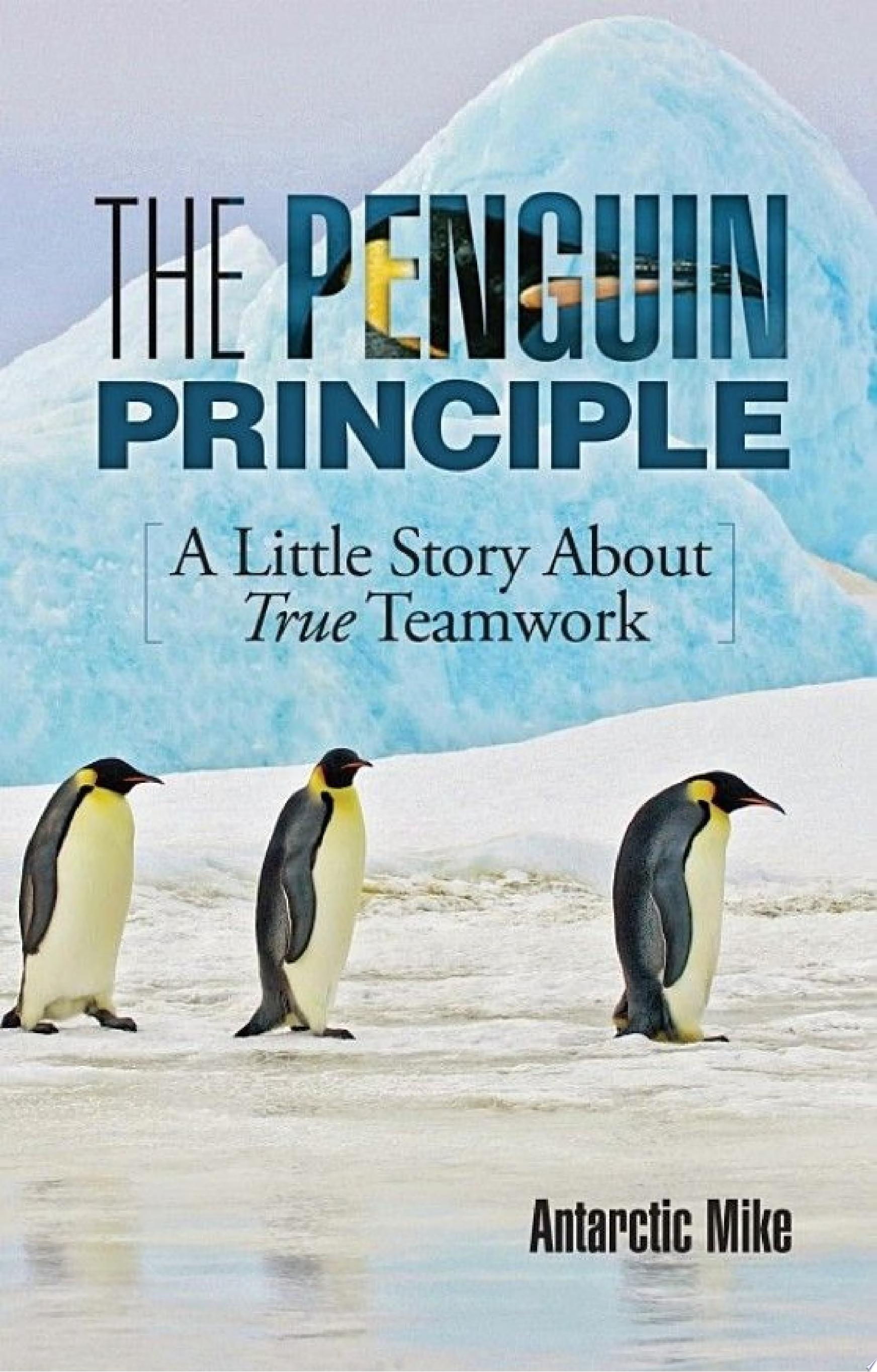 The Penguin Principle