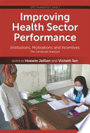 Improving Health Sector Performance