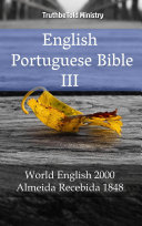 English Portuguese Bible III