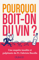 Pdf Pourquoi boit-on du vin? Telecharger