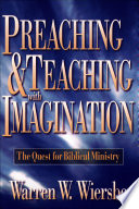 Preaching and Teaching with Imagination Book