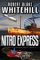 Nitro Express  the Ben Blackshaw Series