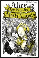 Alice au Pays des Morts-Vivants ebook