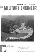 The Military Engineer Book PDF
