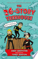 The 26-Story Treehouse image