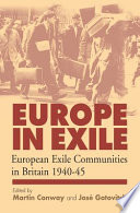 Download Europe in Exile Pdf